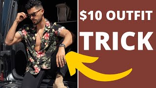 5 Outfit Tricks That Will Make You MORE Attractive