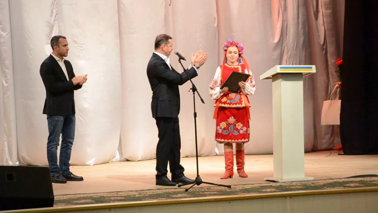 Приїзд Олега Ляшка в Олександрію