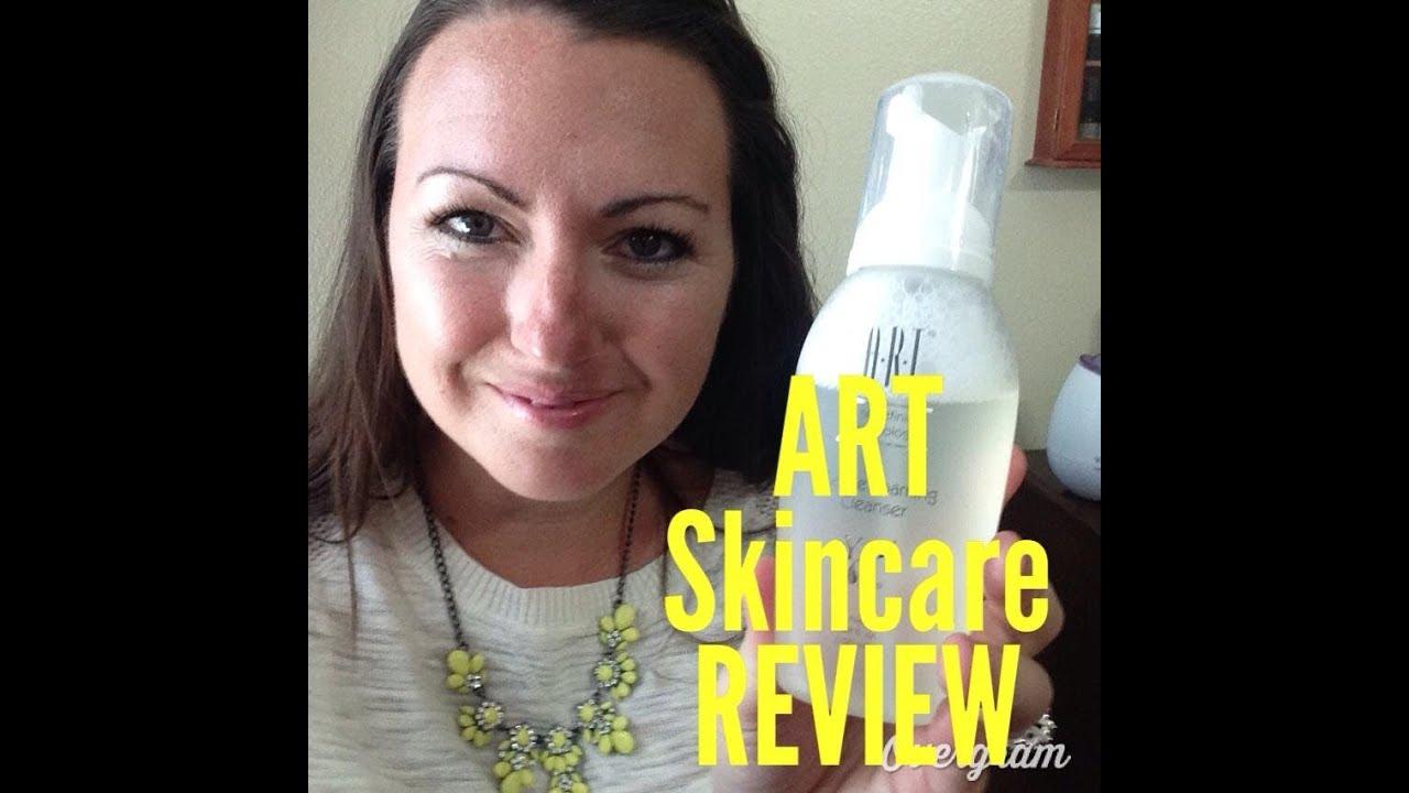 Art Line Young Living : Art skincare review young living elizabeth medero