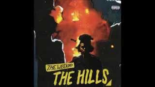 The Weeknd - The Hills (Audio)