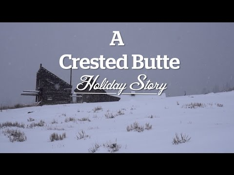 Crested Butte Holidays