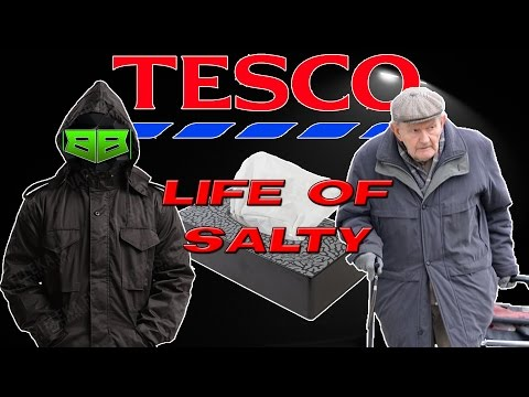 The Life of Salty - The Story of a Misunderstood Soul