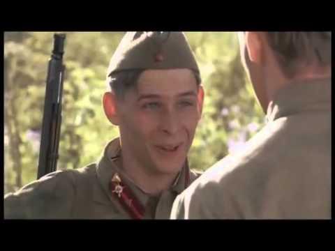 """Мы оставались на войне. Сериал """"Вторые"""""""