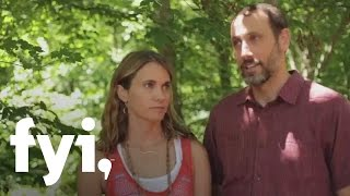 Tiny House Nation: The First 24: Brian And Caroline | Fyi