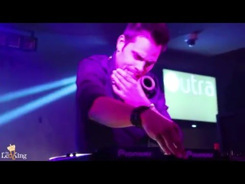 The Leo King Live @ Sutra OC Holiday Party Dec 17 2015