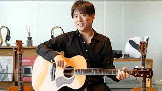 【第6回:小渕と黒田】「コブクロ/桜」を本人が弾いてみた/小渕のギター講座 コブクロ 公式チャンネル