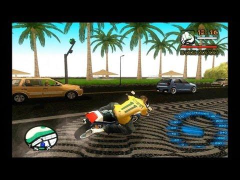 GTA RIO DE JANEIRO BETA v2  (APRESENTAÇÃO DO JOGO) FULL HD 1080p