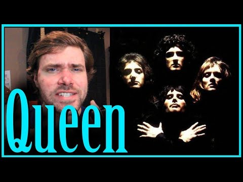 Queen Songwriting Tips