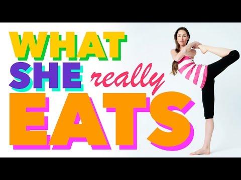 What Superstar Yogi Tara Stiles Really Eats - Make Your Own Rules Cookbook - BEXLIFE