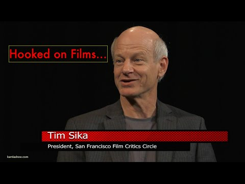 Tim Sika of San Francisco FIlm Critics Circle