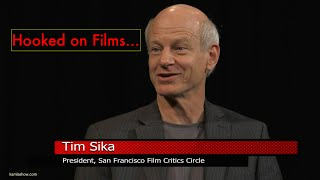 Tim Sika of San Francisco FIlm Critics Circle