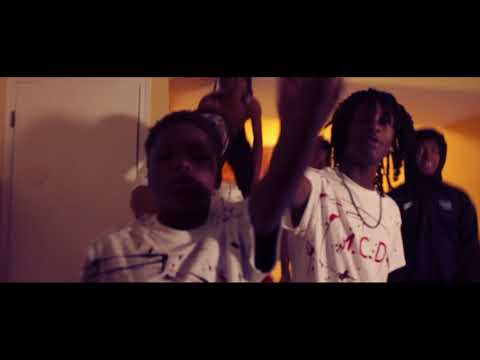 M.C.D-In This Bitch(official music video) shot by MckeeZiE