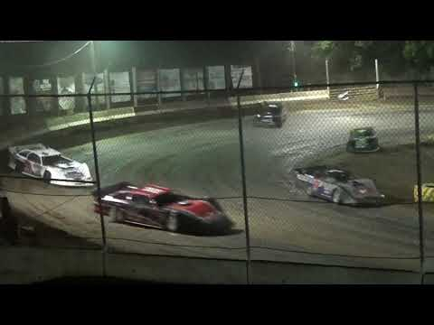 LM Feature at Highland Speedway 5-25-19