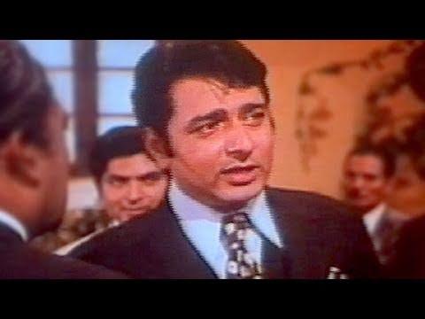 Meri Baat Ki Maane Do - Navin Nischol, Kishore Kumar, Paise Ki Gudiya Song