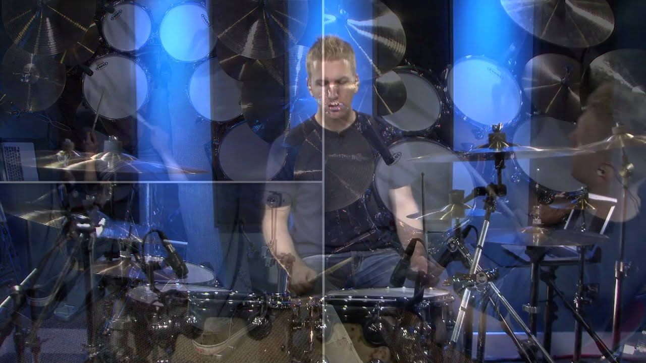 7 of the Best YouTube Channels for Learning Drums