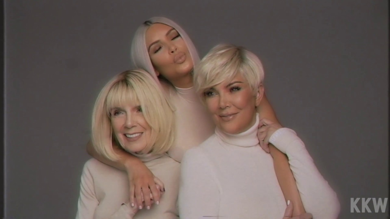 BTS: Our Exclusive KKW Beauty Campaign Video