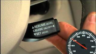 2012 Dodge Caliber | Electronic Speed Control