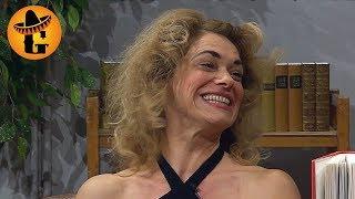 Grischka Voss, eine ungewöhnliche Frau | Willkommen Österreich