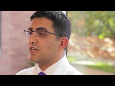 Types of Thoracic Surgery for Lung Cancer Treatment   Dr. Farhood Farjah