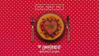 The Chainsmokers -  You Owe Me Magnace Remix (  Audio )