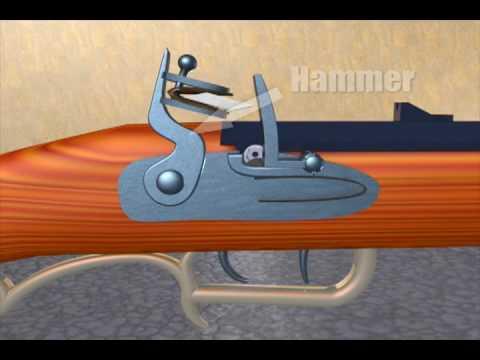 Flintlock Animation 2