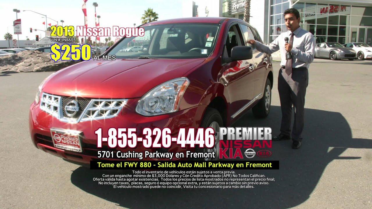 Premier Kia Nissan Fremont California   30 Second Spot 2