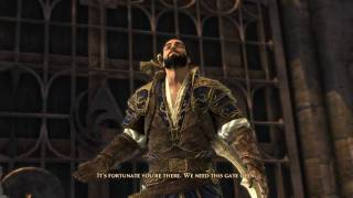 Prince of Persia: The Forgotten Sands (PC) HD part 2