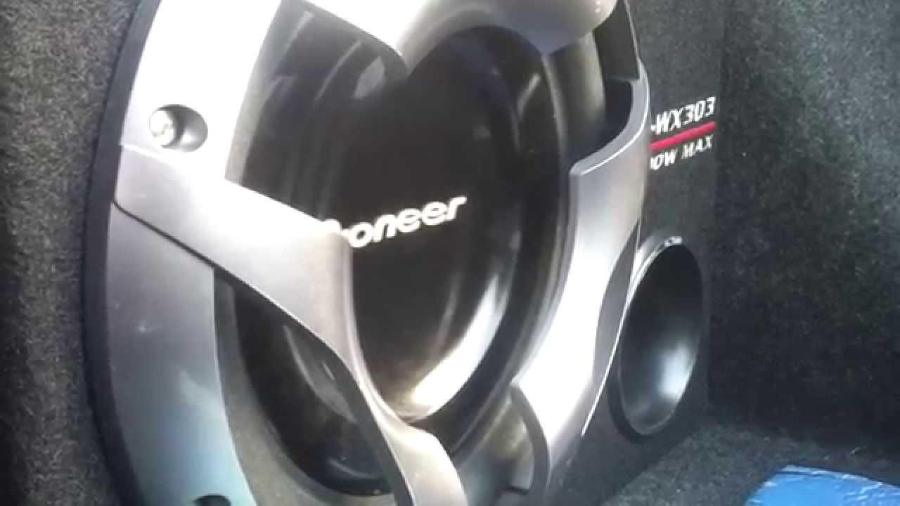 Impianto Stereo Hertz Fiat Punto 1 2 Youtube