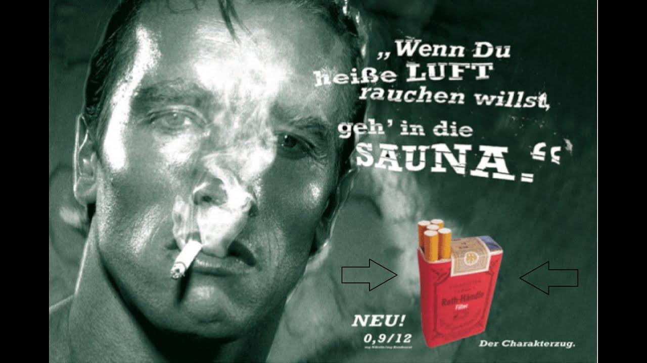 Pep Rauchen