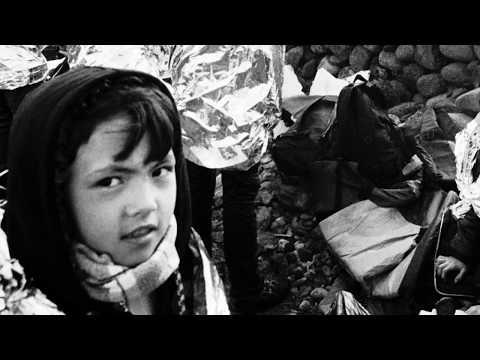 PJ Harvey and Ramy Essam  The Camp  Video