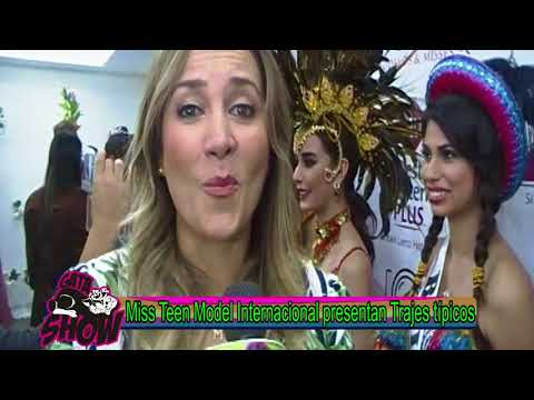 Gata Show 276  Alfa Tv Cable Peru,Unitel Peru Huancayo y Record Tv canal 80 Chimbote
