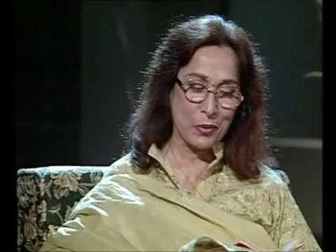 Dr. Fouzia Saeed - Bhooli Hui Hun Dastaan - Rubina Qureshi Part 1