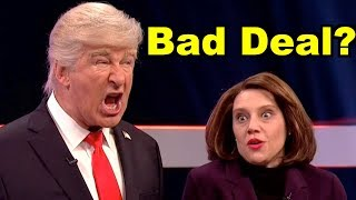 Trump's Bad Deal? - Alec Baldwin, Rudy Giuliani & MORE! LV Sunday LIVE Clip Roundup 300!