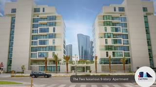 Brilliant 3 BR Apartment on Beach Front For Rent AED 200,000 in Al Reem Island