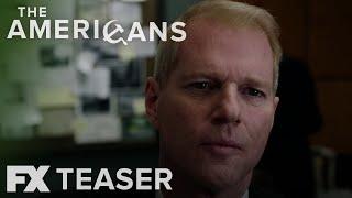 The Americans | Season 6: Headlines Teaser | FX
