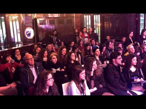 Italian Music Show Academy On Tiber River