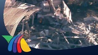 Explosión en hospital de Cuajimalpa | Noticias