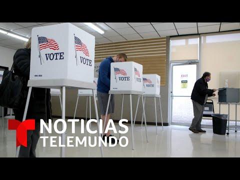 Noticias Telemundo, 29 de octubre de 2020   Noticias Telemundo