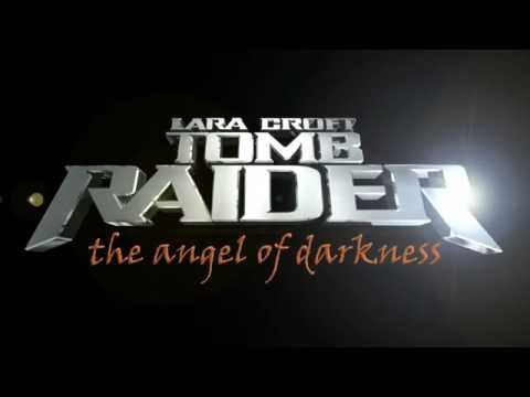Angel Of Darkness - Official Remixes