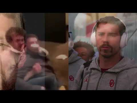 Oklahoma Football's Spencer Jones Nearly Lost Eye in Bar Fight Caught on Video