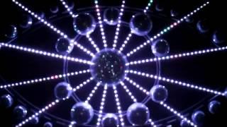 Galaxia 2d Teos Disco