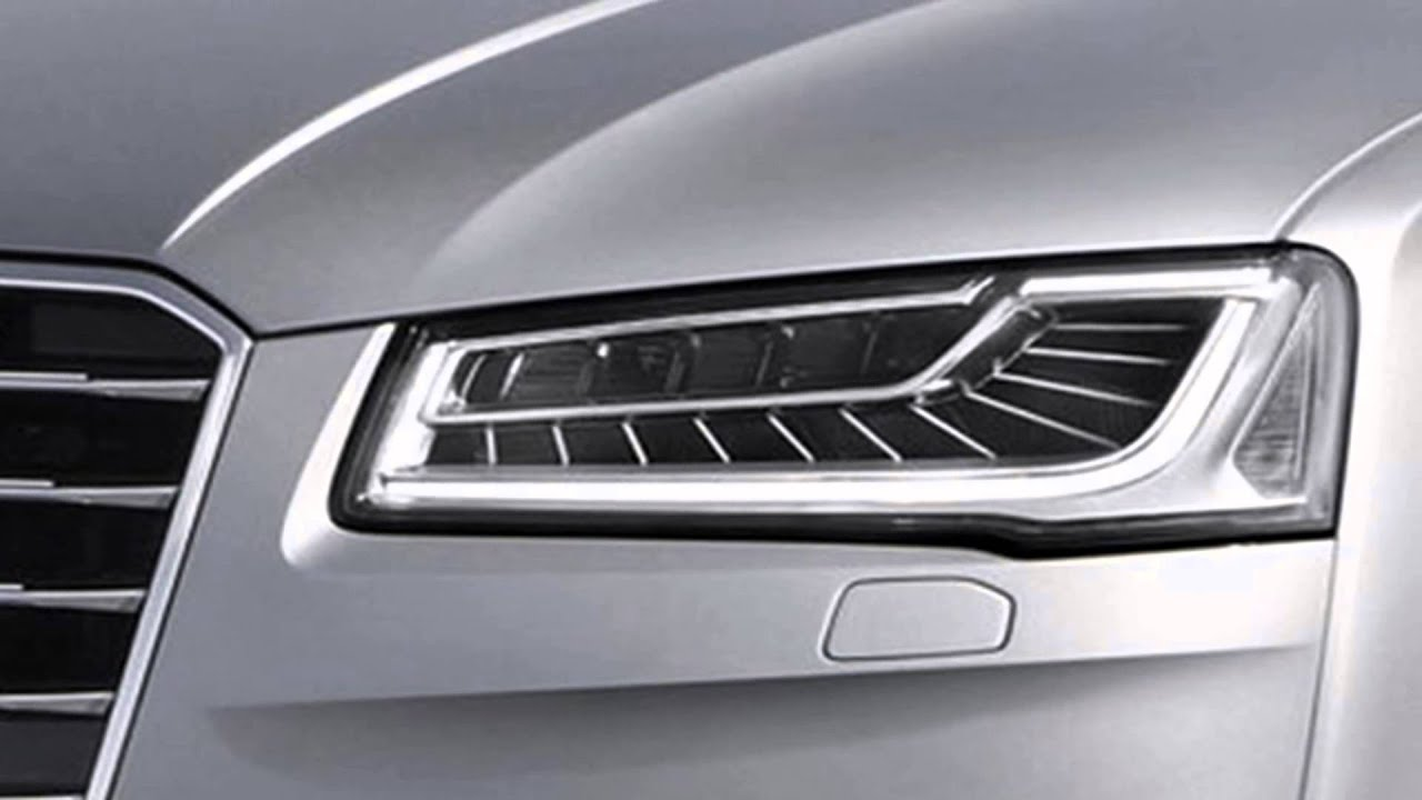 2016 Audi A8 price Specs Review And Performance