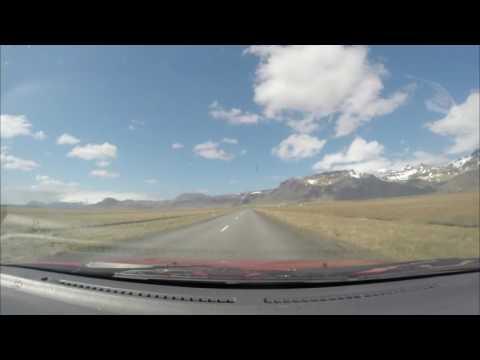 IJsland 2016 | BNN 3 op Reis combi
