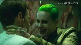 Harley Quinn Y Joker Vuelve - Beret Ft Sebastián Yatra