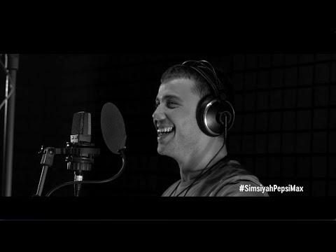 Tolga Sarıtaş - Dönence Full Klip | Simsiyah Pepsi Max