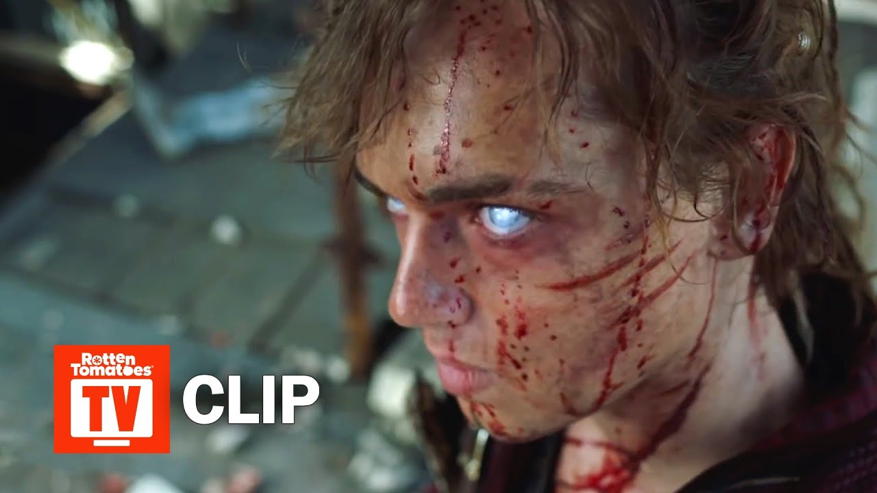 Download Into the Badlands S03E01 Clip | 'Join Us Or Die' | Rotten Tomatoes TV