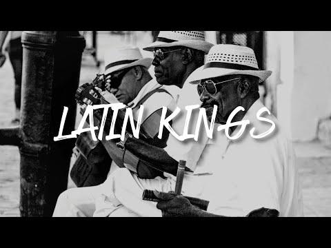 Latin Funky Boom Bap Instrumental x Salsa Hip Hop type beat – Latin Kings | Nigma x Raias