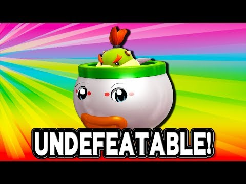 Clown Kart 8 Deluxe | Undefeatable! ~ BOWSER JR. Ep. 9 ~ SSB4 Wii U