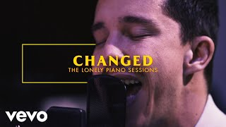 Nico Santos - Changed (The Lonely Piano Sessions)