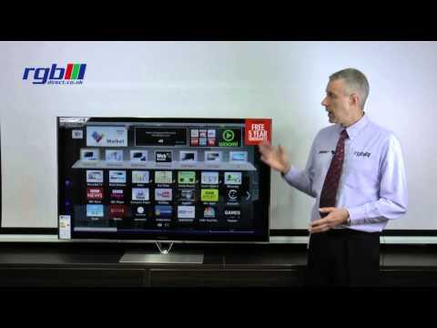 Panasonic VT65 Series Review - TXP50VT65B, TXP55VT65B, TXP65VT65B - Viera Neo Plasma 3D FHD TV